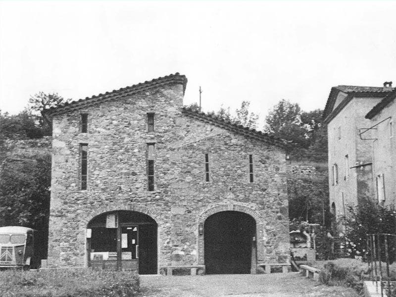 La Place en 1970